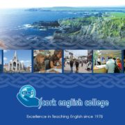 Cork English College Brochure