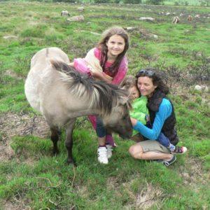 Kurzy angličtiny pro děti, rodiny, mládež - Anglie, Skotsko