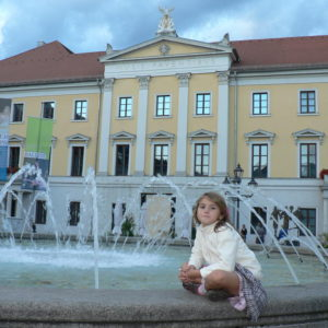 Kurzy němčiny pro děti, mládež, rodiny - Německo, Rakousko, Švýcarsko