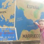 Kurzy angličtiny ve Španělsku